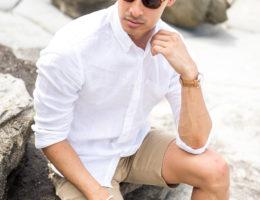 Mens Fashion Blog - Style, Travel & Lifestyle