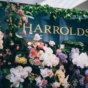 Harrolds Marquee – Caulfield Cup