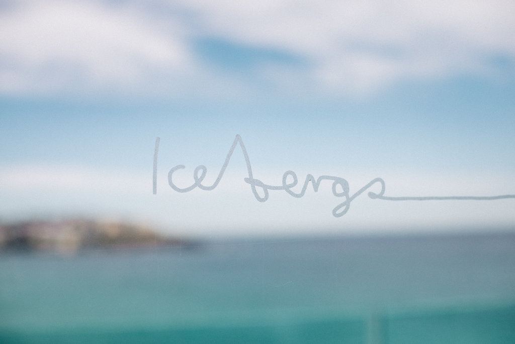 Icebergs dining & bar Bondi Beach Sydney